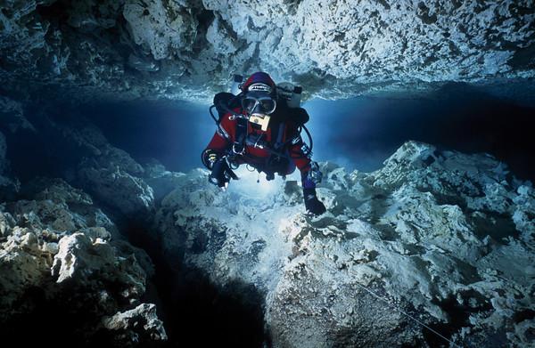 Potápění Dominikánská republika
